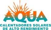 AQUA. Calentadores Solares de Alto Rendimiento