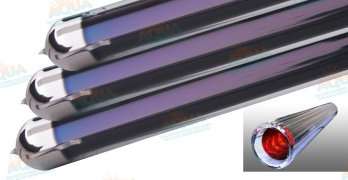 Preguntas frecuentes calentadores solares for Poca presion de agua